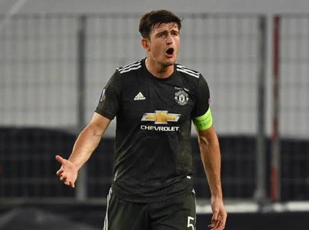 Harry Maguire is Man United's worst signing see why