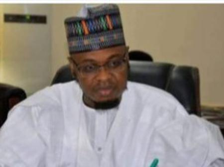 Link With Boko Haram : Meet My Lawyers in The Court On This Defamation of Character - Minister