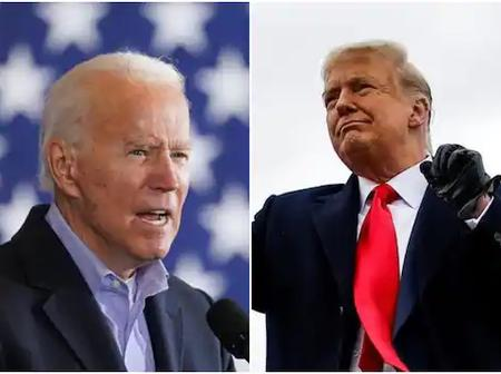 Trump Just Conducted An Online Poll On Whether To Concede To Biden, Check Out The Results