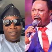 """Kill Sunday Igboho and See Another Boko Haram Rise In Southwest"" — Prophet Joshua Iginla warns FG"