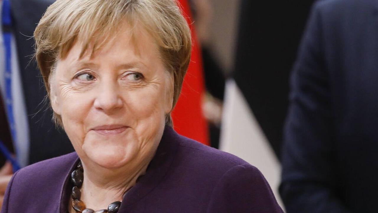 Bleibt Merkel auch nach der Wahl Kanzlerin? Unglaubliche Vorhersage schockt die Wähler
