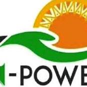 N-Power Volunteers Will be Paid Their Stipends Before the Week Ends