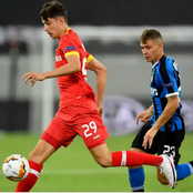 'His mind is already in London': Chelsea fans react to what Havertz did after scoring in the UEL