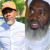 Reno Omokri Blows Hot, He Said Something About Sheikh Gumi That Sparked Reactions.