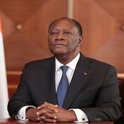 Alassane Ouattara: Gbagbo et Blé Goudé sont libres de rentrer en Côte d'Ivoire