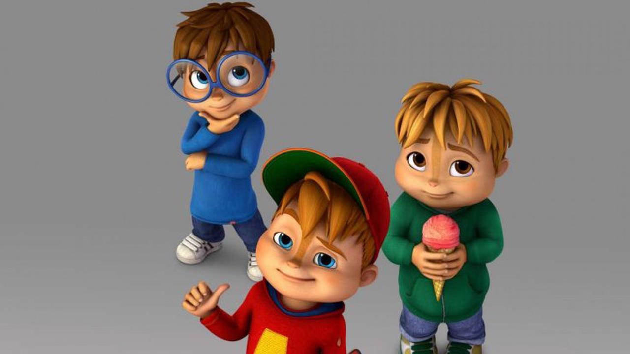 """""""Alvin und die Chipmunks"""" vom Samstag bei Super RTL: Wiederholung von Folge 38, Staffel 2 online und im TV"""