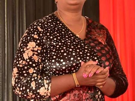 Photo Of Aisha Jumwa That Has Sparked Reactions