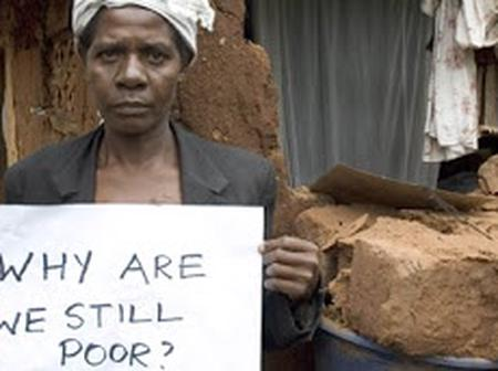 Avoid this 17 Things inorder not to become poor
