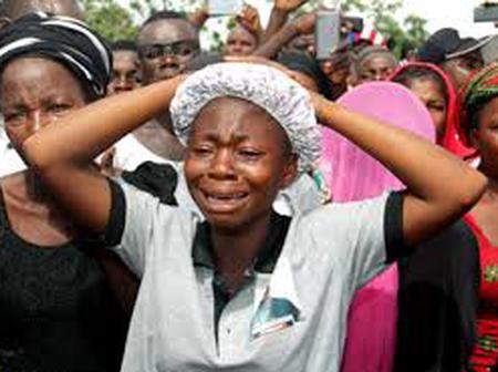 Retrogression: The Tragedy of Nigeria