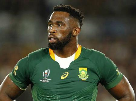 Publication wrongfully published Springbok Captain Siya Kolisi's name with Grey High School Coach's scandal