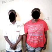 San-Pedro : un père de 15 enfants et une mère de 3 enfants ont été interpellés pour proxénétisme