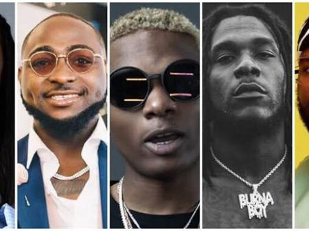 Headies: Complete List of Winners at 14th Edition of Awards Show