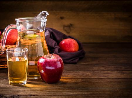 14 Health Benefits of Apple Juice and How to Make it at Home