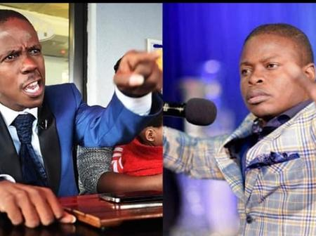 Pastor Moporo and other member reveal Bushiri's secret
