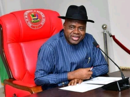 Nigerians Reacts to Gov. Duoye Diri's Sack By The Tribunal