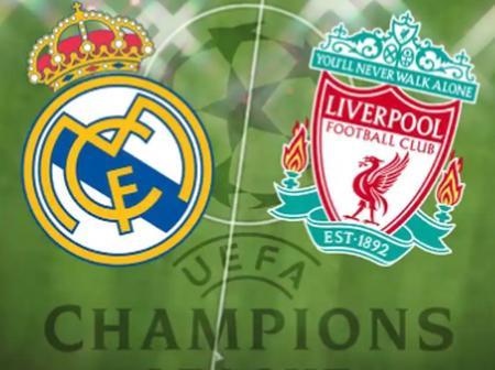 Real Madrid vs. Liverpool: Los Blancos Team news, injury and suspension list.