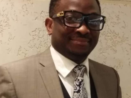 I can recall that Nigeria had Yar'adua as president, and things were not like this -Uk-Based Pastor