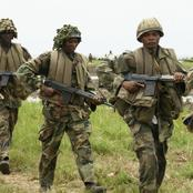 Opinion: Nigerian Army Must Prioritize the Safety of its Officers.
