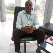 Port-Bouët / Législatives : le président d'honneur de la Jeunesse indique le meilleur choix