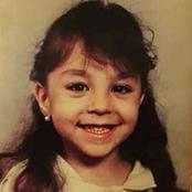 من هي هذه الطفلة التي عندما كبرت أصبحت فنانة شابة جميلة... وبرغم جمالها الحالي لم تتزوج حتى الآن ؟
