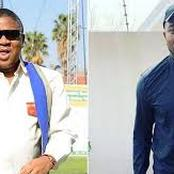 Mbalula VS Maimane, their twitter spat will surely stun you, here is why