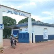 Hôpital général de Boundiali : les contractuels ont repris le travail