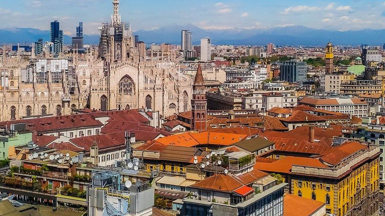 How To Spend A Perfect Three Days In Milan, Italy