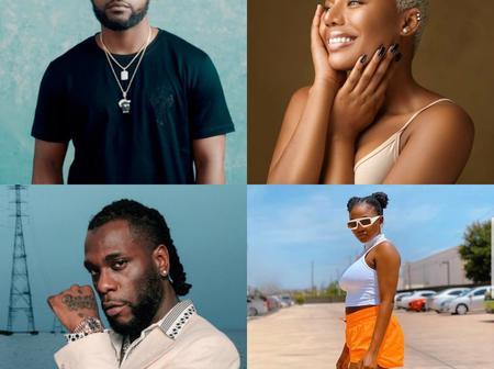 See How These 10 Nigerian Celebrities Are Now After Changing One Thing About Themselves (Photos)
