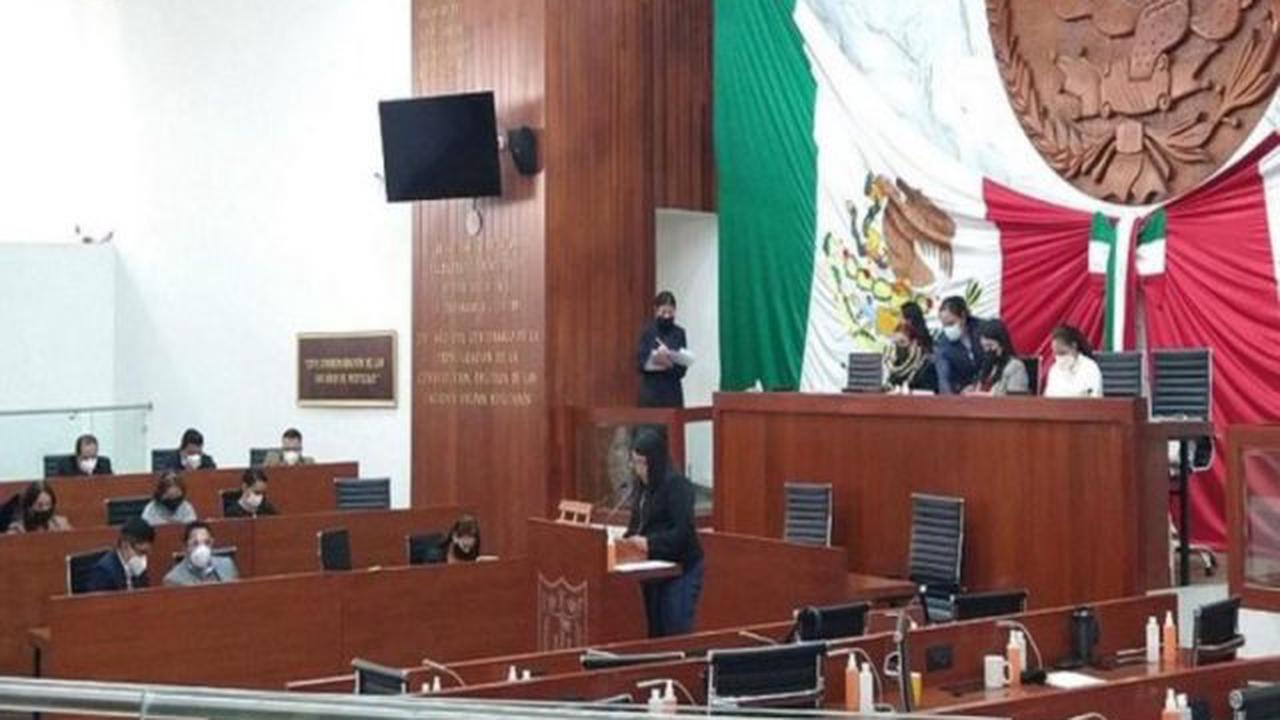 """Les droits des enfants sont revus malgré les """"unions de même sexe"""" à Tlaxcala"""