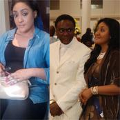 See How Pastor Chris Okotie's Ex-Wife, Stephanie Henshaw Looks Like After 8 Years Of Divorce(Photos)