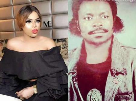 Forget About Bobrisky –Meet Calypso King, First Nigerian Man Who Wanted To Become A Woman In The 80s