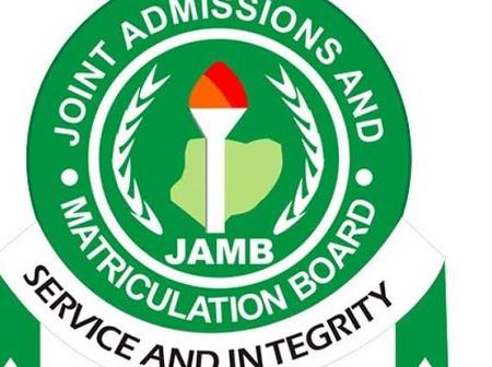 Jamb: Admission will not be given to candidates who fail to upload their O'level results