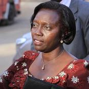 Martha Karua's Take on What Governor Mutua Said