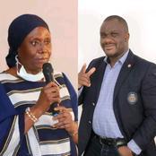 Législatives à Bin-houé : ça chauffe entre Mahi Clarisse (RHDP) et Magloire Danin