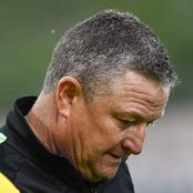 Kaizer Chiefs receives a huge injury blow ahead of Wednesday's clash against Maritzburg United