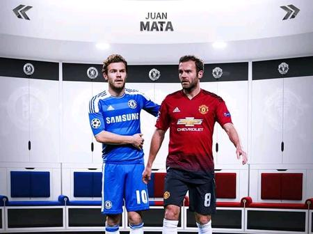 5 Players Who Have Played For Chelsea And Manchester United