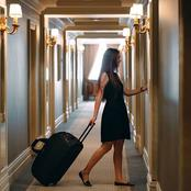 Check Out Safety Tips To Do Whenever You Visit A Hotel
