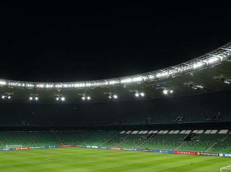 Krasnodar awaits - Check out these Beautiful Photos of the Stadium where Krasnodar will host Chelsea