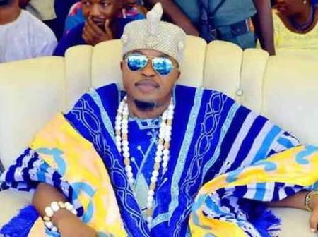 Check out what Oluwo of Iwo land has to say about the Oduduwa Republic