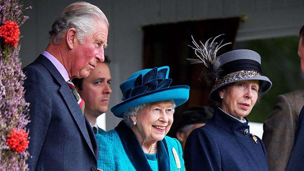 Queen Elizabeth II Kids: Everything To Know About Her Four Kids From Oldest To Youngest