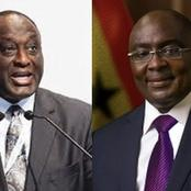 "Choose Bawumia As 2024 FlagBearer And Kill Your ""Akan Party"" Tag Now- Popular Journalist Boldly Says"