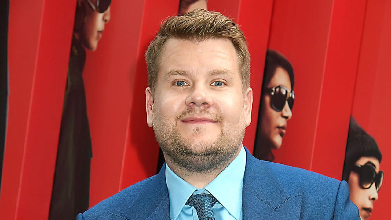 James Corden credits entire life change for impressive weight loss
