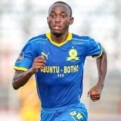 Shalulile has everything to beat any opponent - Rhulani Mokoena