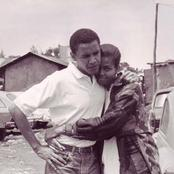 Never Give Up In Life, See Early Life of Barack Obama and Joe Biden Before They Become Famous