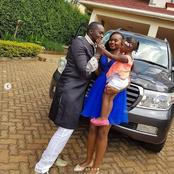 Charming Kenyan Youth Who Dated Daughters Of 2 Governors [PHOTOS]