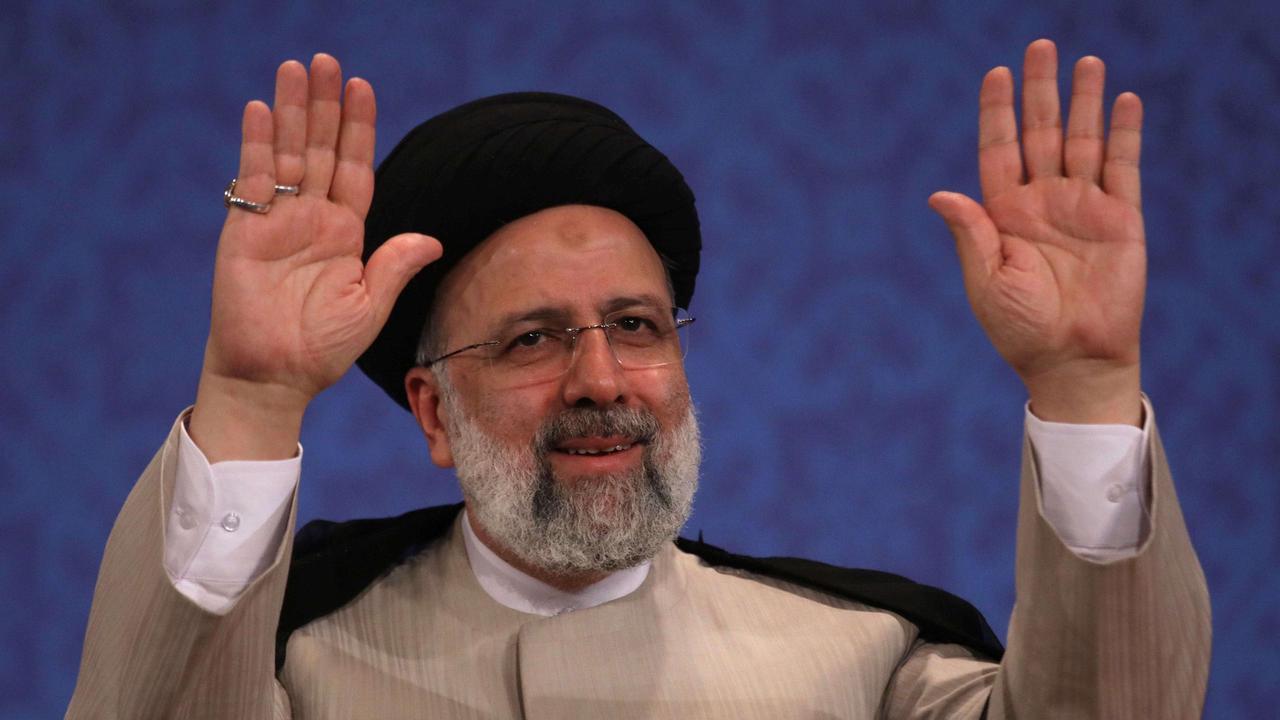 Iran's next president gives Biden a new nuclear headache