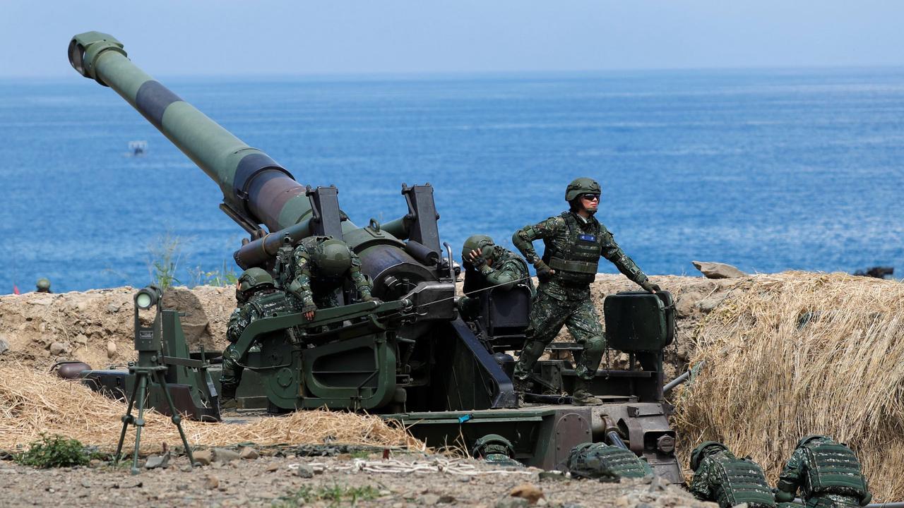 Les militaires chinois se disent espionnés par des avions américains