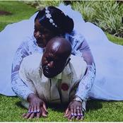 OPW: See how Limpopo Newly weds broke the internet with their pictures