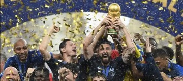 Your Opinion: Can Africa Win The World Cup?