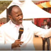 See Apostle Suleman's Advice On What FG Should Do In The Yoruba And Herdsmen's Clash